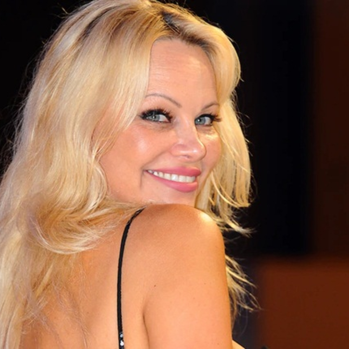 After 3 failed marriages, Pamela Anderson ready to tie the knot again