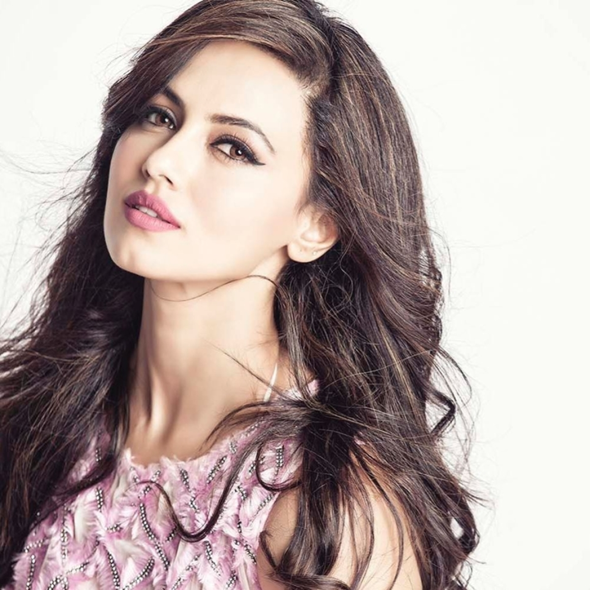 Sana Khan shares screenshots of personal texts after ex-beau Melvin Louis' cryptic post