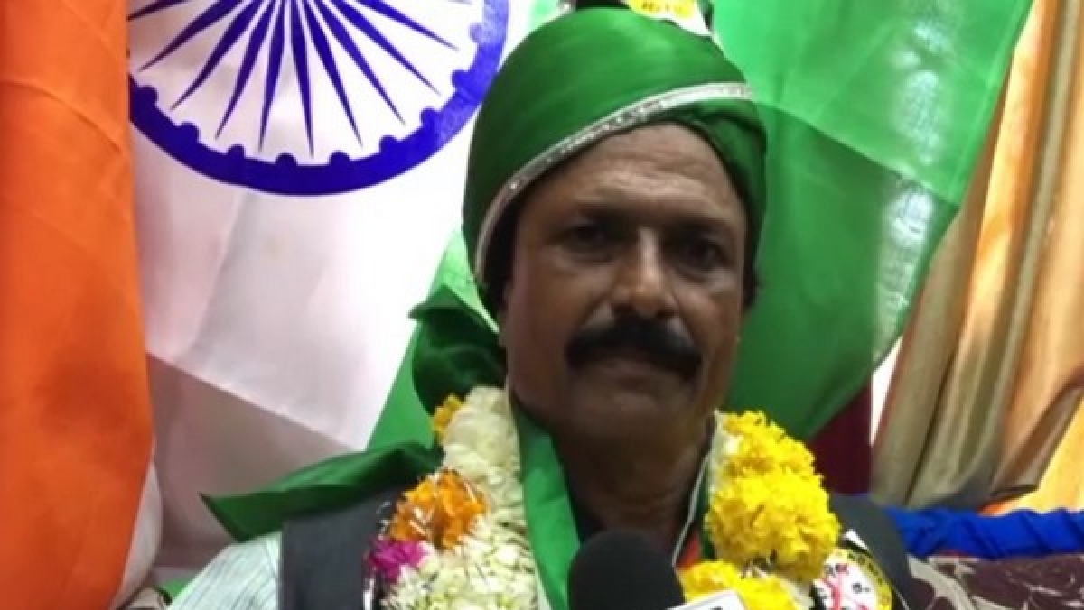 Lone Muslim Indore BJP corporator Usman Patel quits party, alleges BJP is doing 'Politics of Hate'