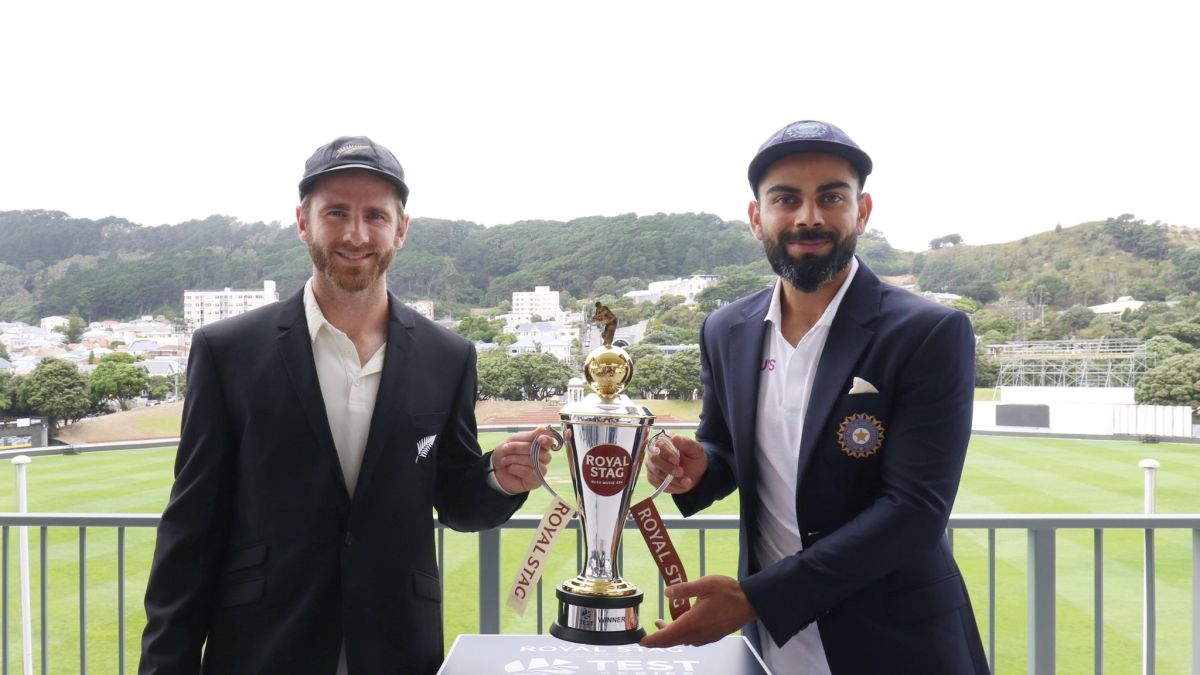 NZ vs IND 1st Test: When, where and how to watch live telecast