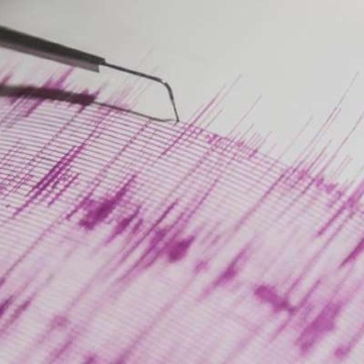 Delhi-NCR Earthquake: Tremors felt in parts of Delhi