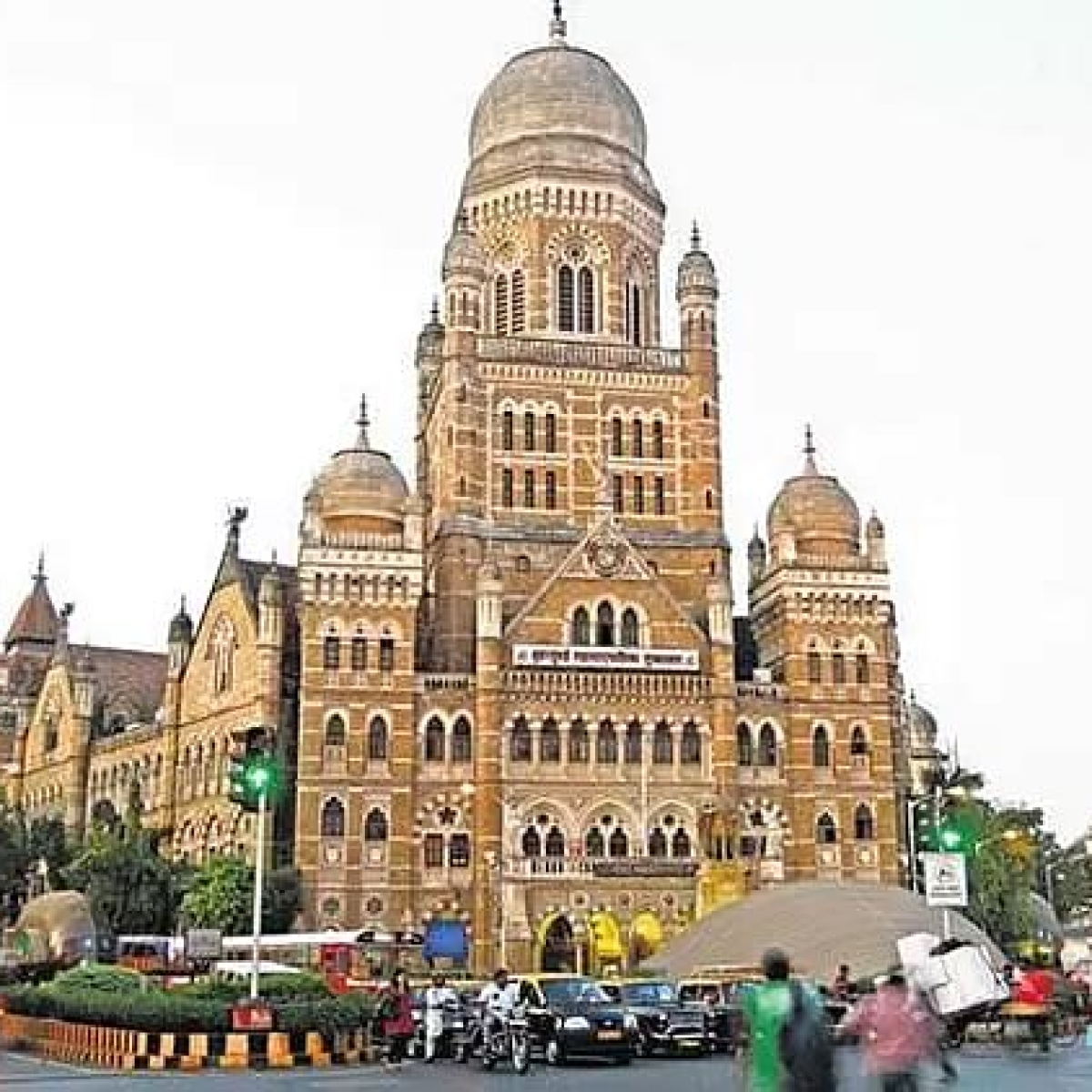 Coronavirus in Mumbai: Building which houses top babus sealed by BMC