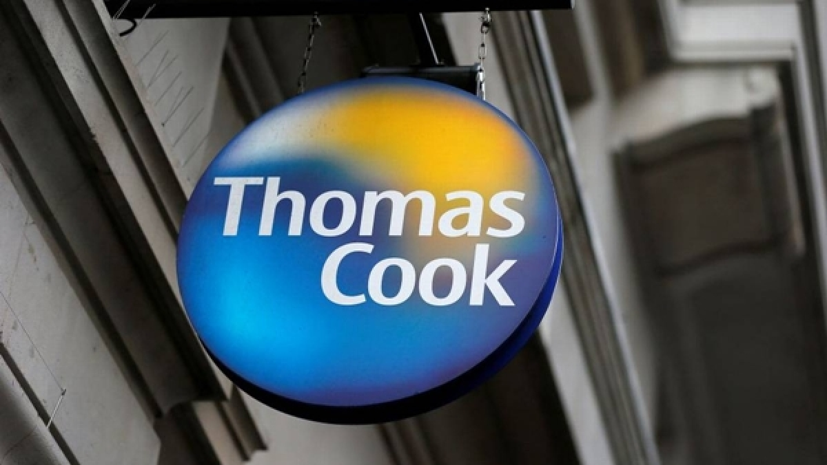 Results: Thomas Cook shares fall after firm posts net loss of Rs 20.23 cr in March quarter