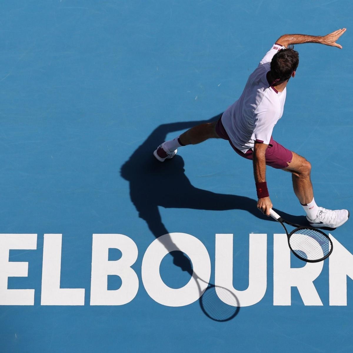 Australian Open 2020: Looking back, looking forward