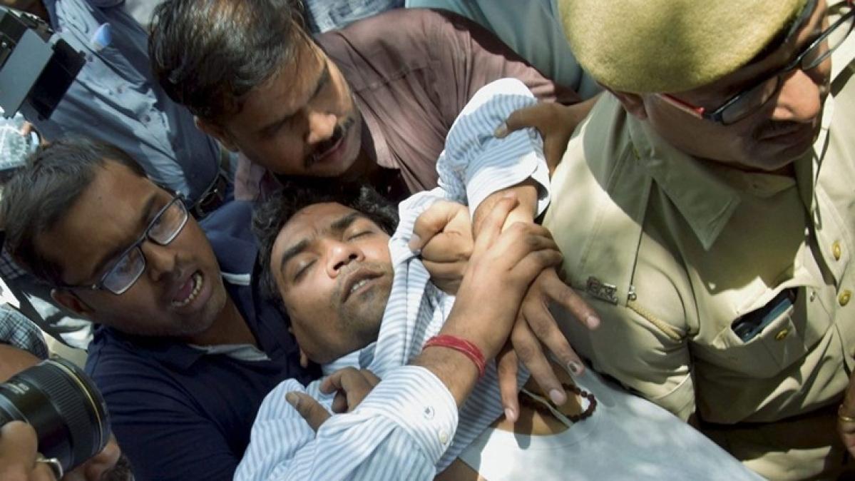 India won: Twitter rubs it in, mocks Kapil Mishra for calling Delhi Election a 'India vs Pakistan' fight