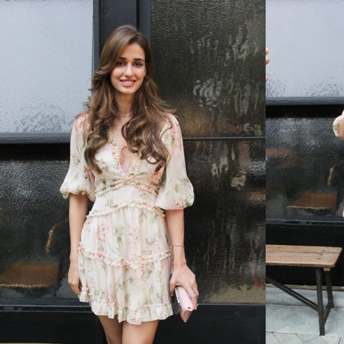 FPJ Fashion Police: Disha Patani beats the heat in an easy-breezy floral dress