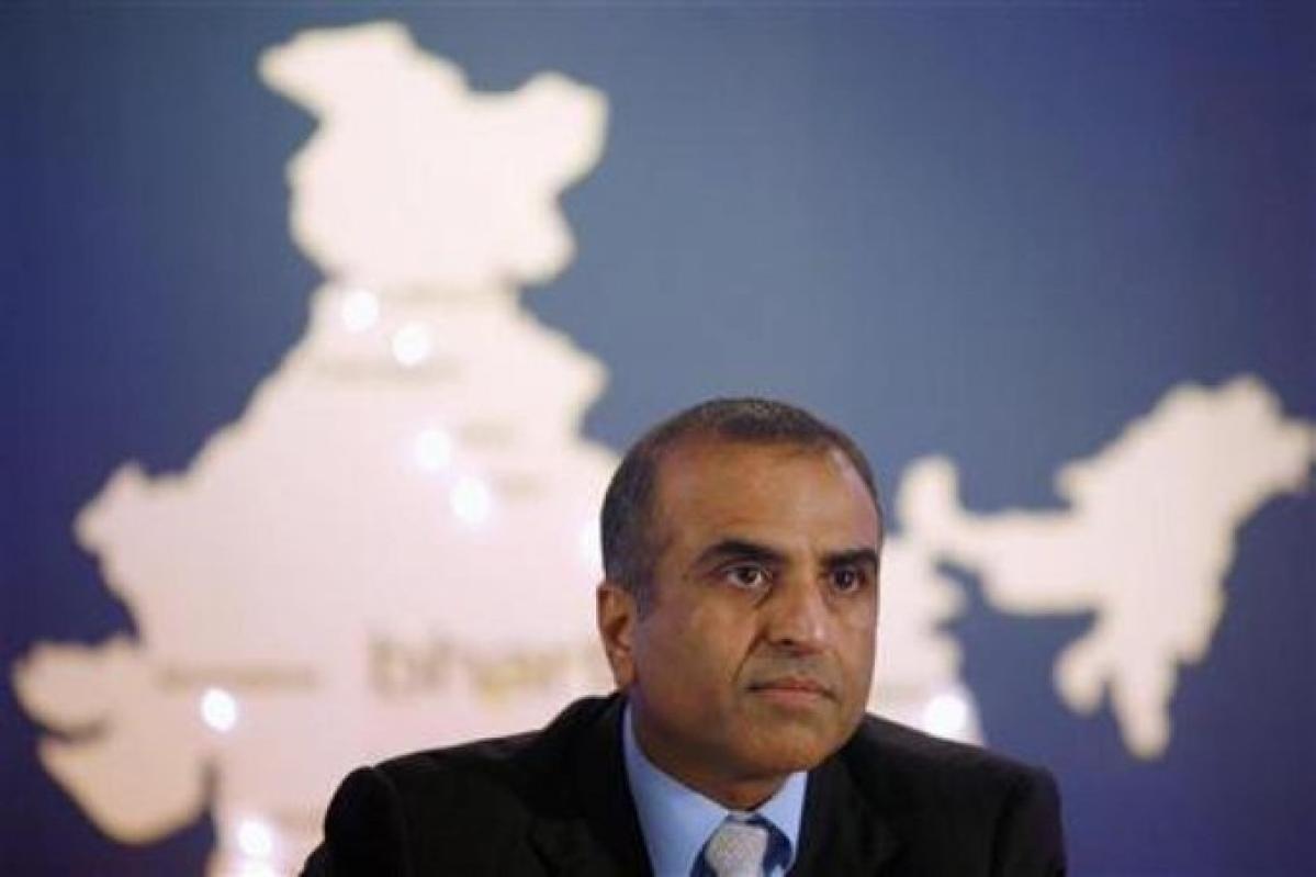 AGR an unprecedented crisis, sought cut in taxes: Sunil Mittal