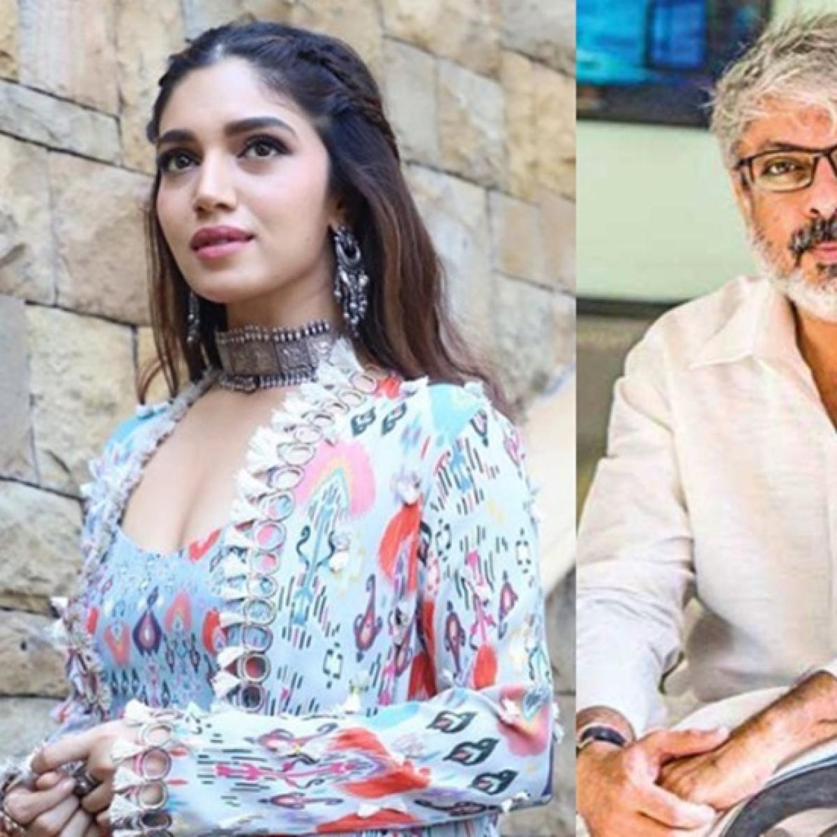 Bhumi Pednekar on a roll, bags her next with Sanjay Leela Bhansali