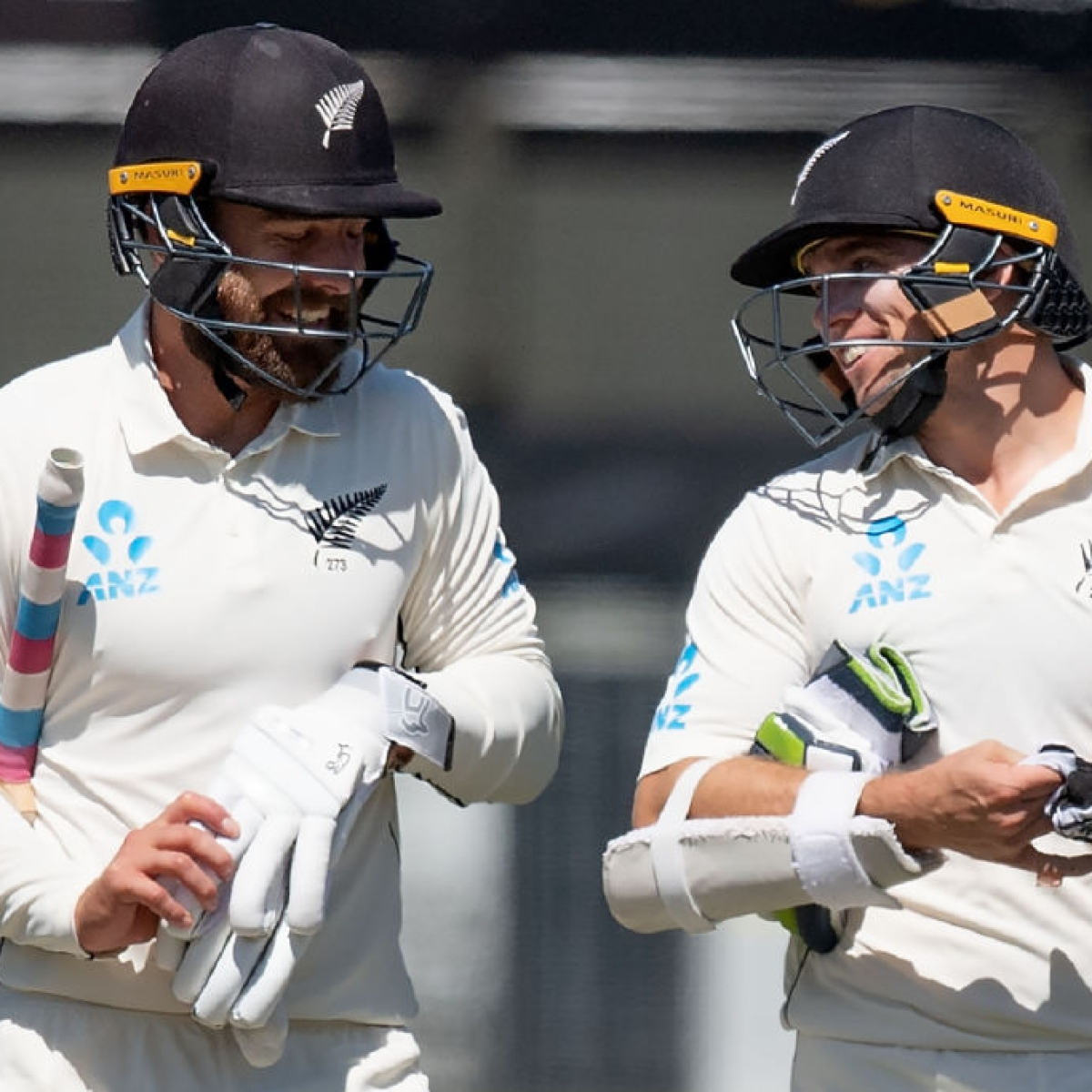 NZ vs IND 2nd Test: New Zealand end first day at 63/0 after bundling out India for 242