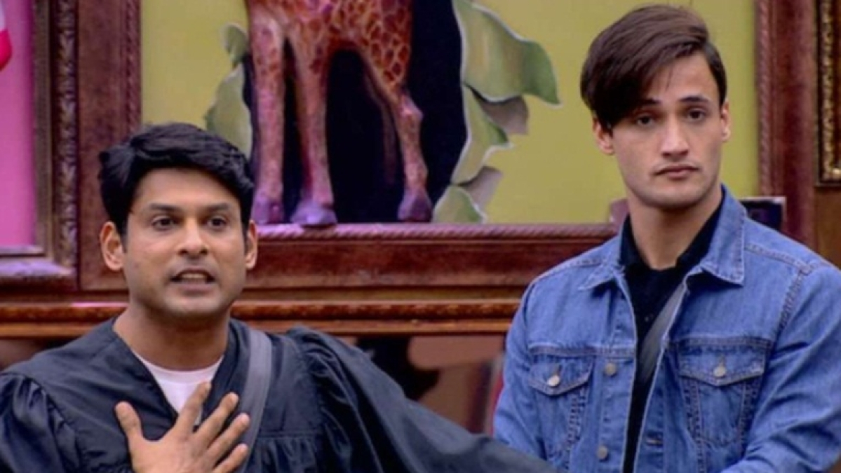 Video of 'Bigg Boss 13' control room goes viral, woman claims Sidharth Shukla and Asim Riaz had equal votes