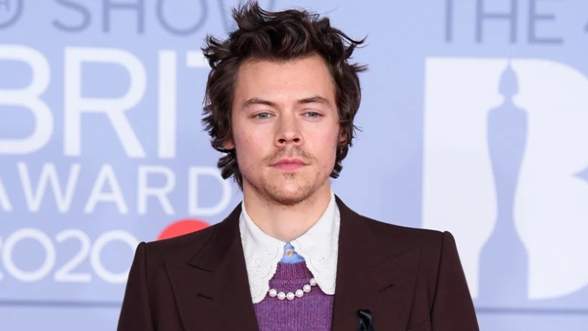 When 'One Direction' star Harry Styles calmly handled knife-point robbery