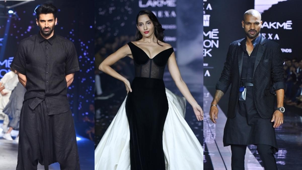 Lakme Fashion Week Summer/Resort 2020: Day 3 Highlights
