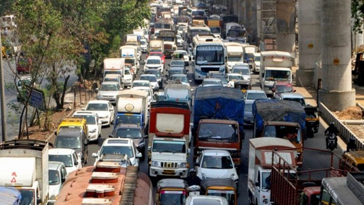 Mumbai Traffic Update: List of roads closed for repair on March 3, 2020