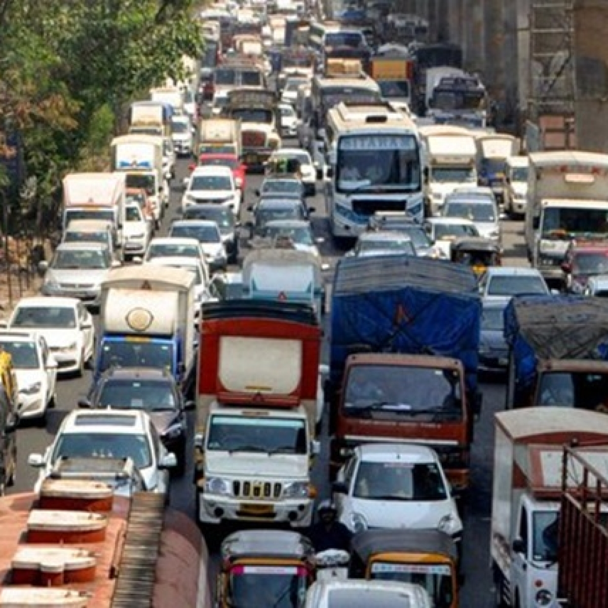 Mumbai Traffic Update: List of roads closed for repair on February 25, 2020