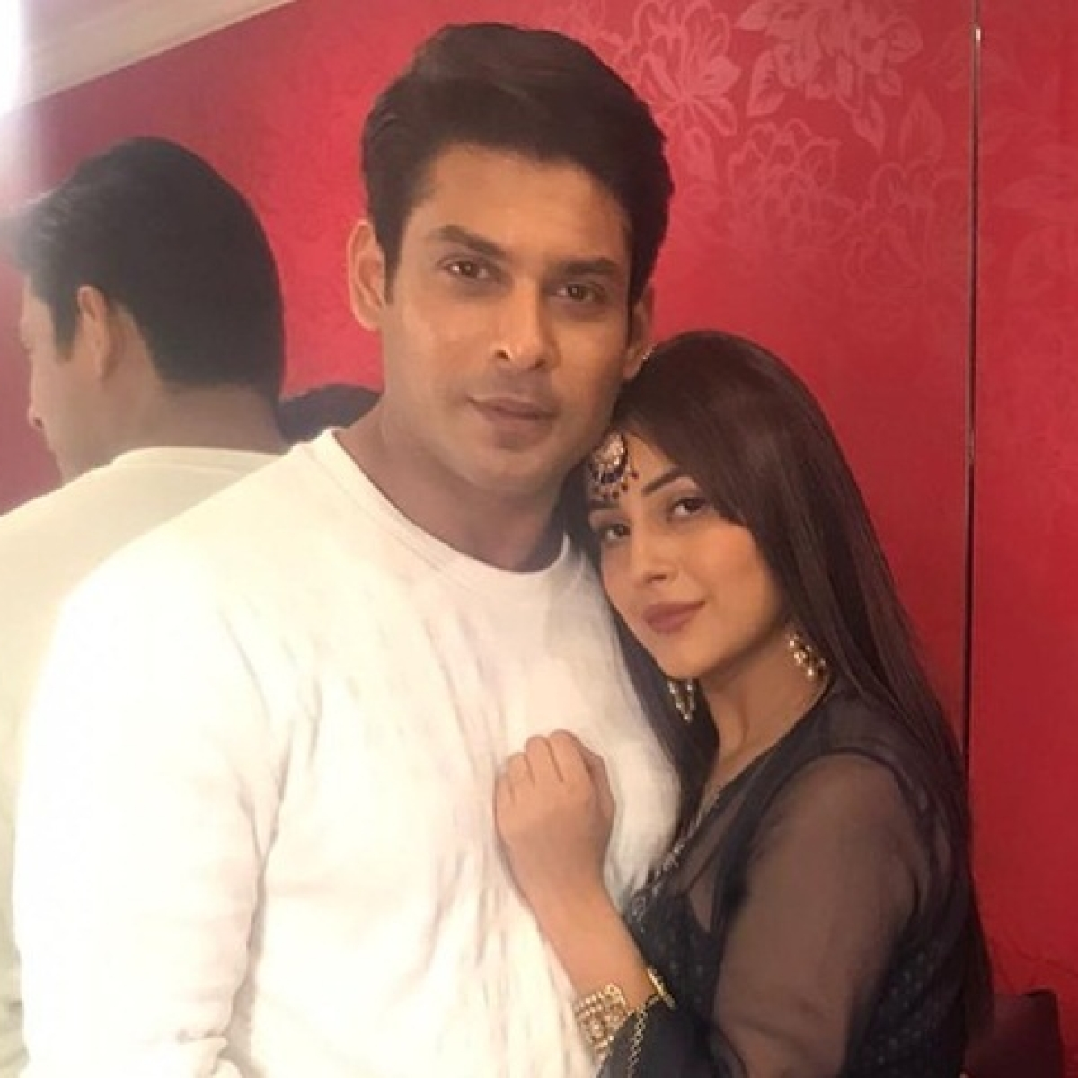 #SidNaaz are back: Shehnaaz Gill, Sidharth Shukla's latest pics and videos are all things love