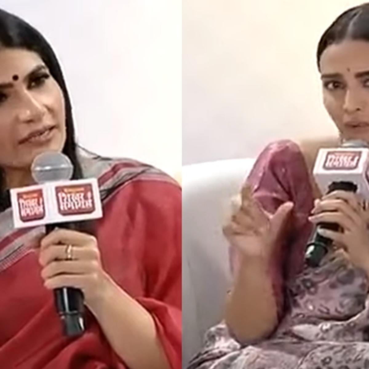 'Iss Act ko padhiye Swara': Rubika Liyaquat grills actor for being unprepared for debate on CAA-NRC-NPR