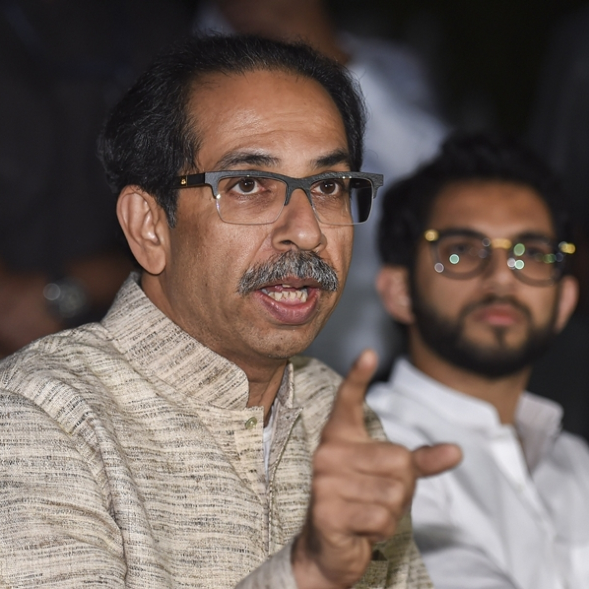 Coronavirus in Maharashtra: 'Stern warning to those creating rift in society', says Uddhav claims 100% Tablighis have been identified and isolated
