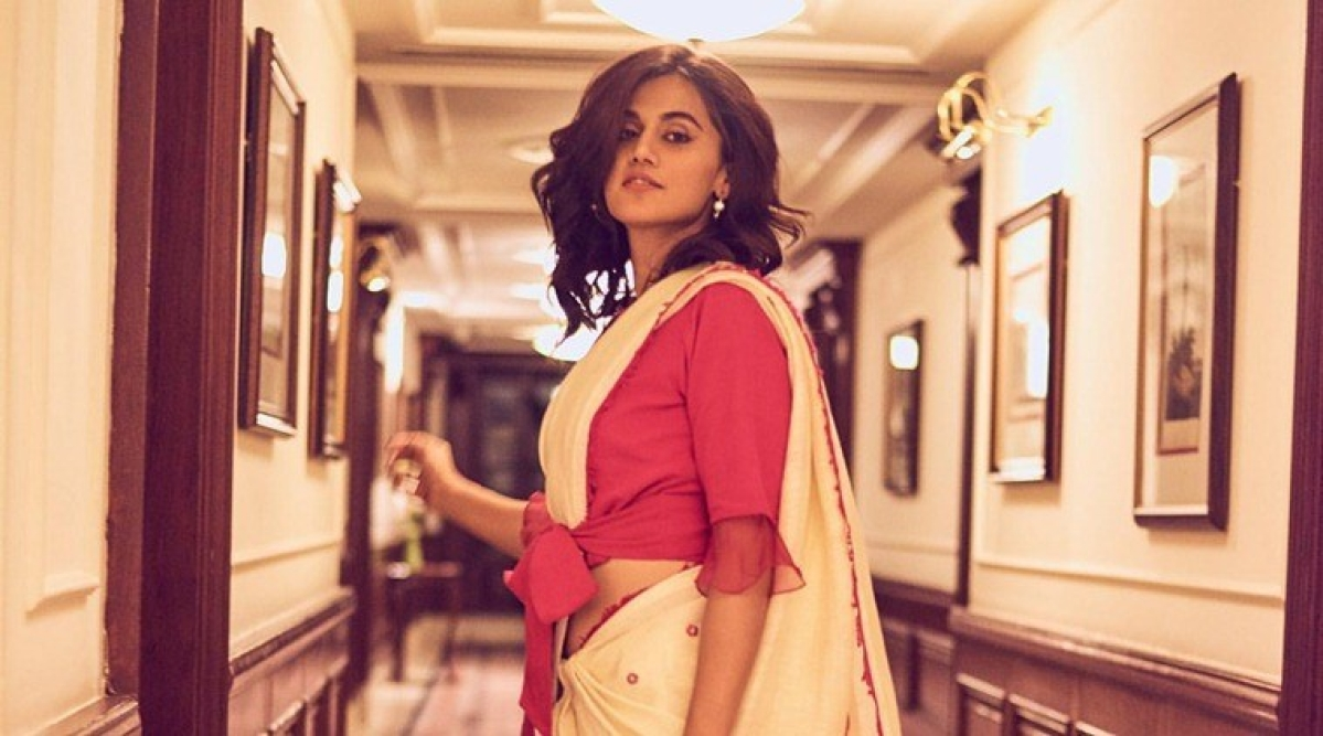 I understood the meaning of patriarchy after I started working: Taapsee Pannu