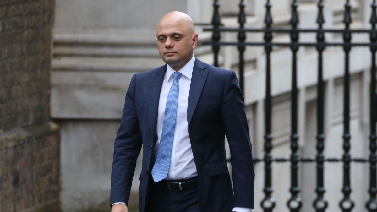 Sajid's resignation becomes biggest casualty of UK cabinet reshuffle