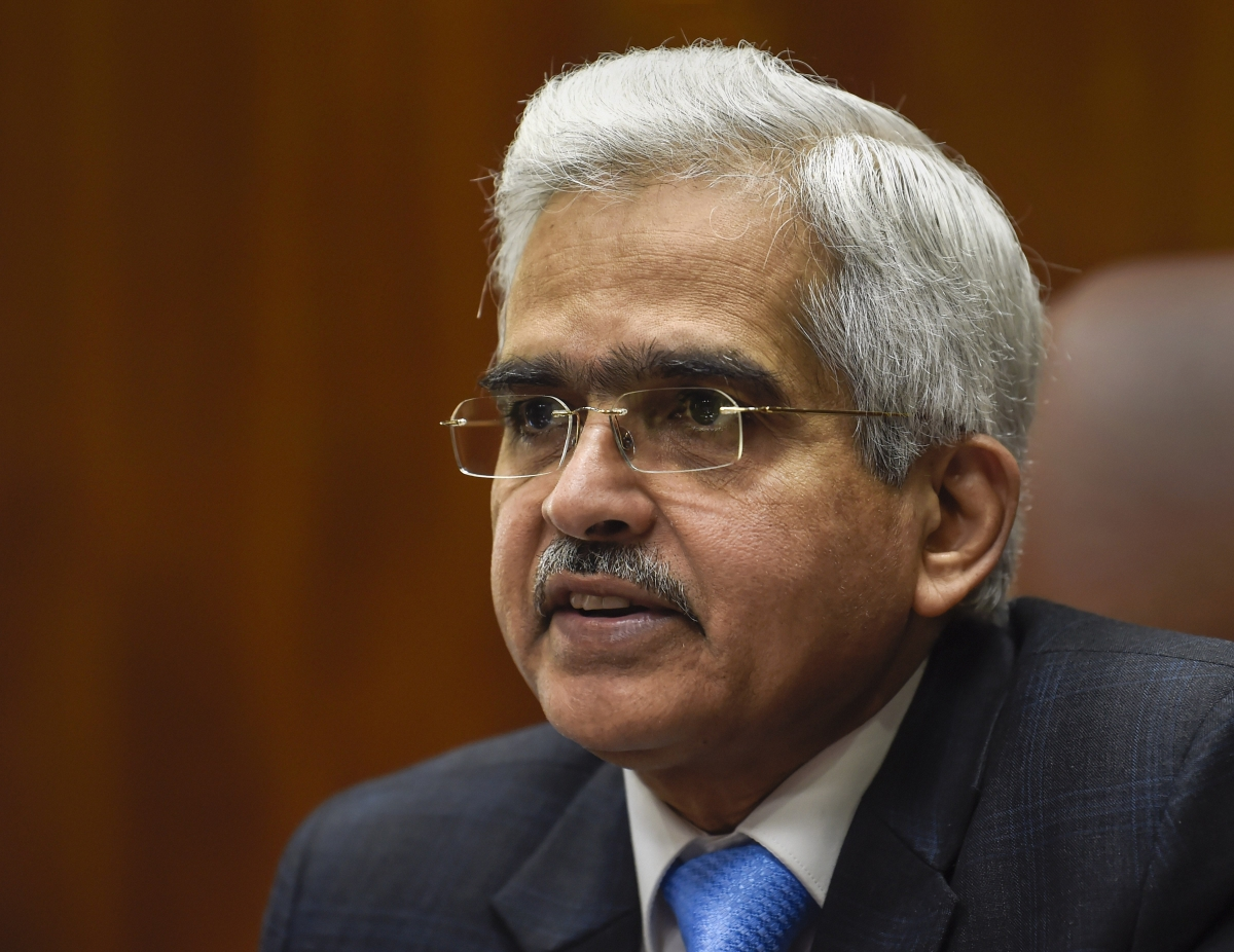'Coronavirus to drag down growth': Shaktikanta Das