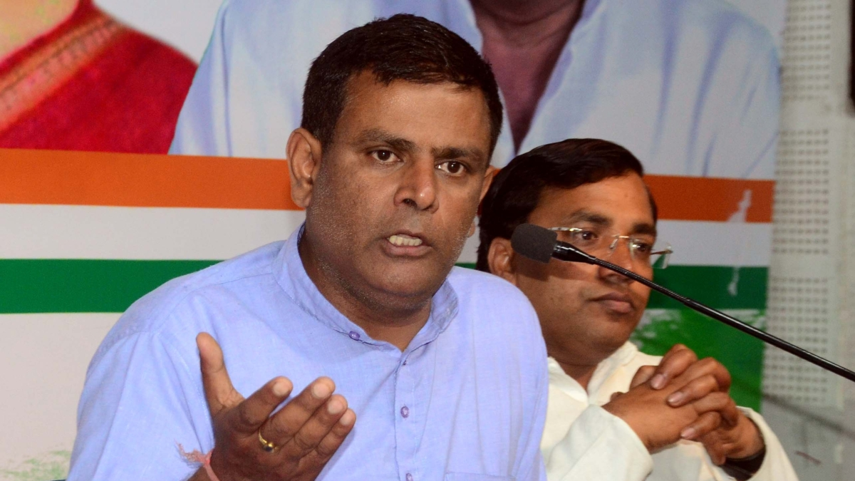 Indian Youth Congress to hold elections in MP after 7 years