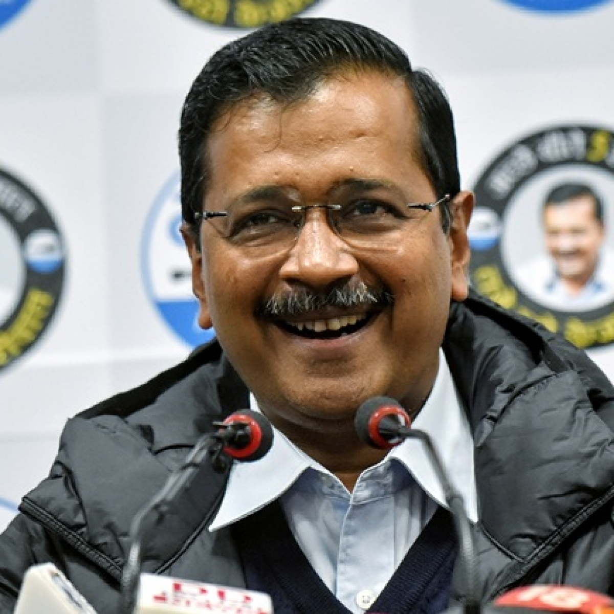 Delhi Election Results 2020: CM Arvind Kejriwal surges to big lead from New Delhi constituency