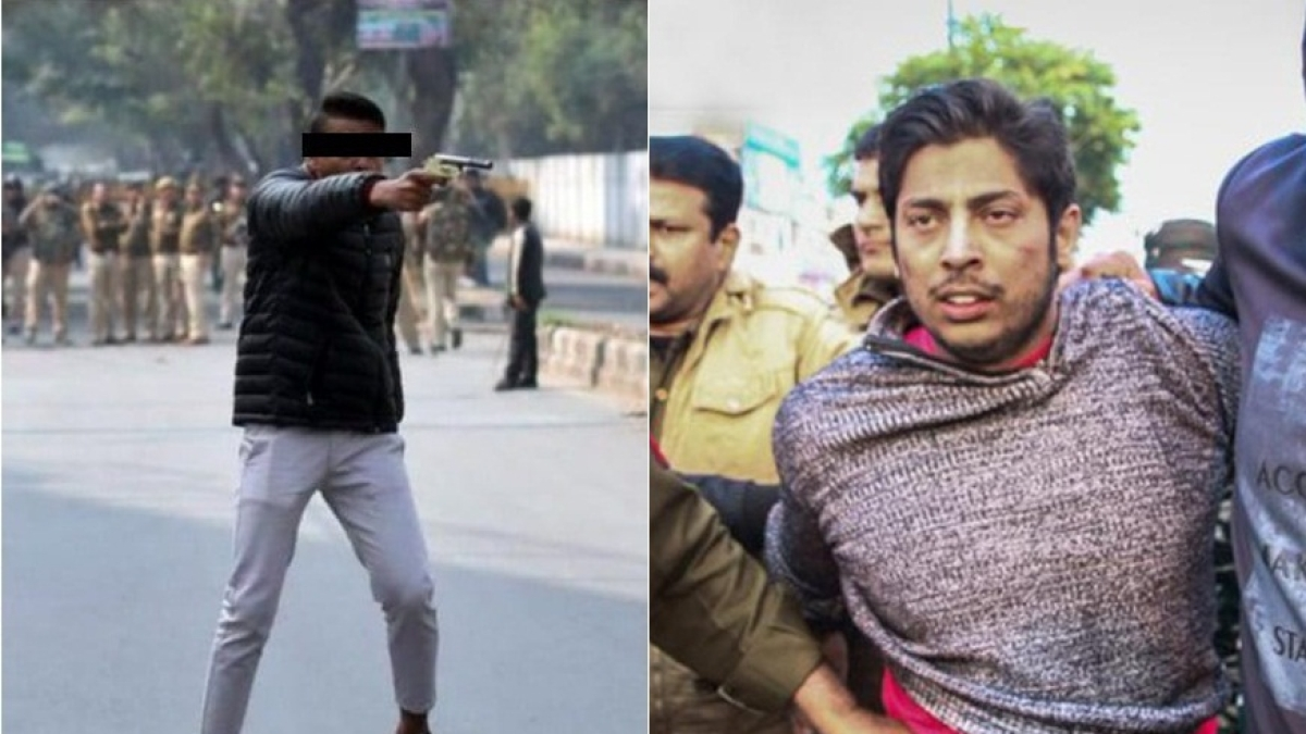 Three shootings, three different incidents, one agenda: Taking a look at the Shaheen Bagh and Jamia attacks