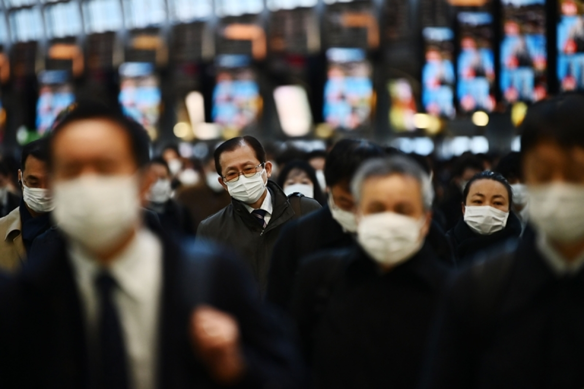 Coronavirus outbreak: India issues temporary ban on air travels from Japan, South Korea