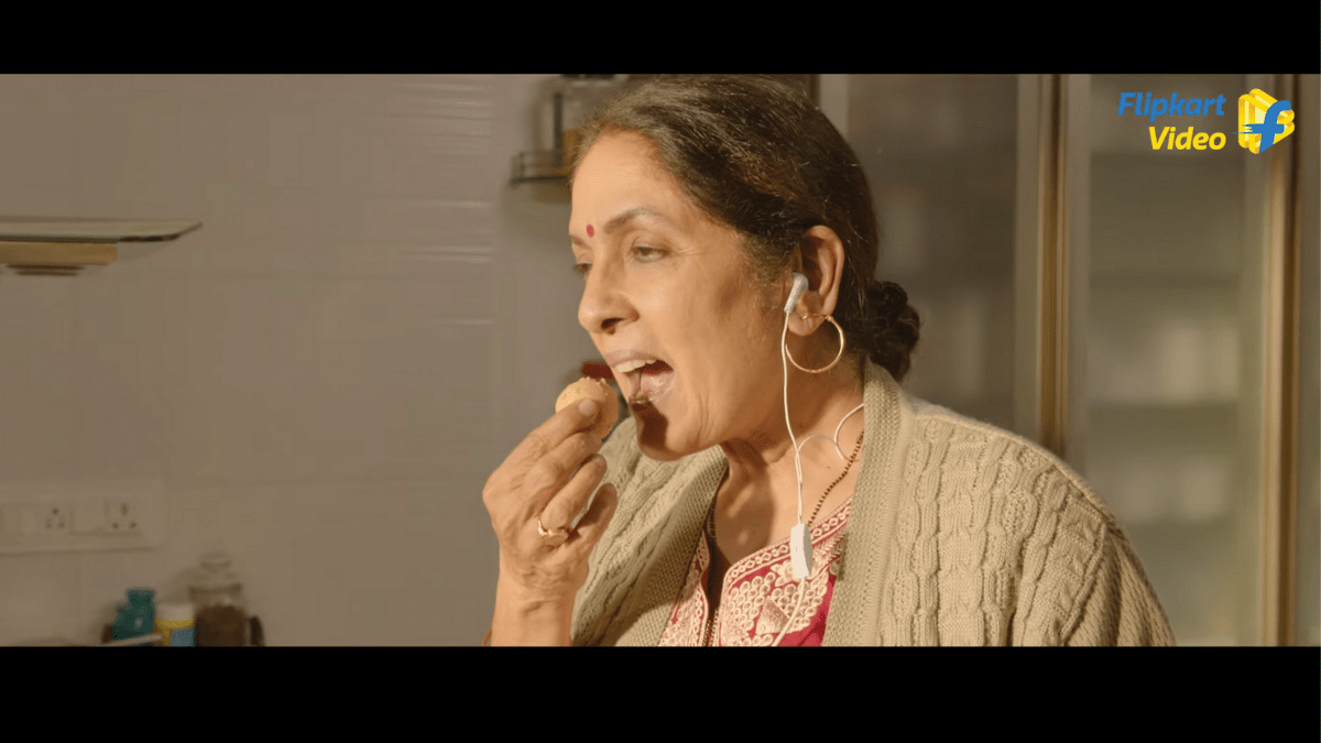 Web Movie: Zindagi in Short -- Engaging women centric stories