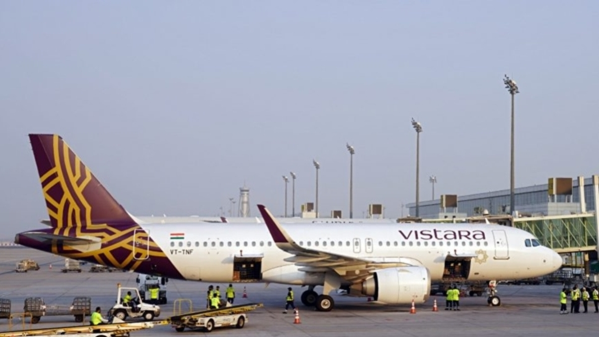 Vistara takes delivery of Boeing 787-9 Dreamliner, India's first airline to fly 299-seater plane