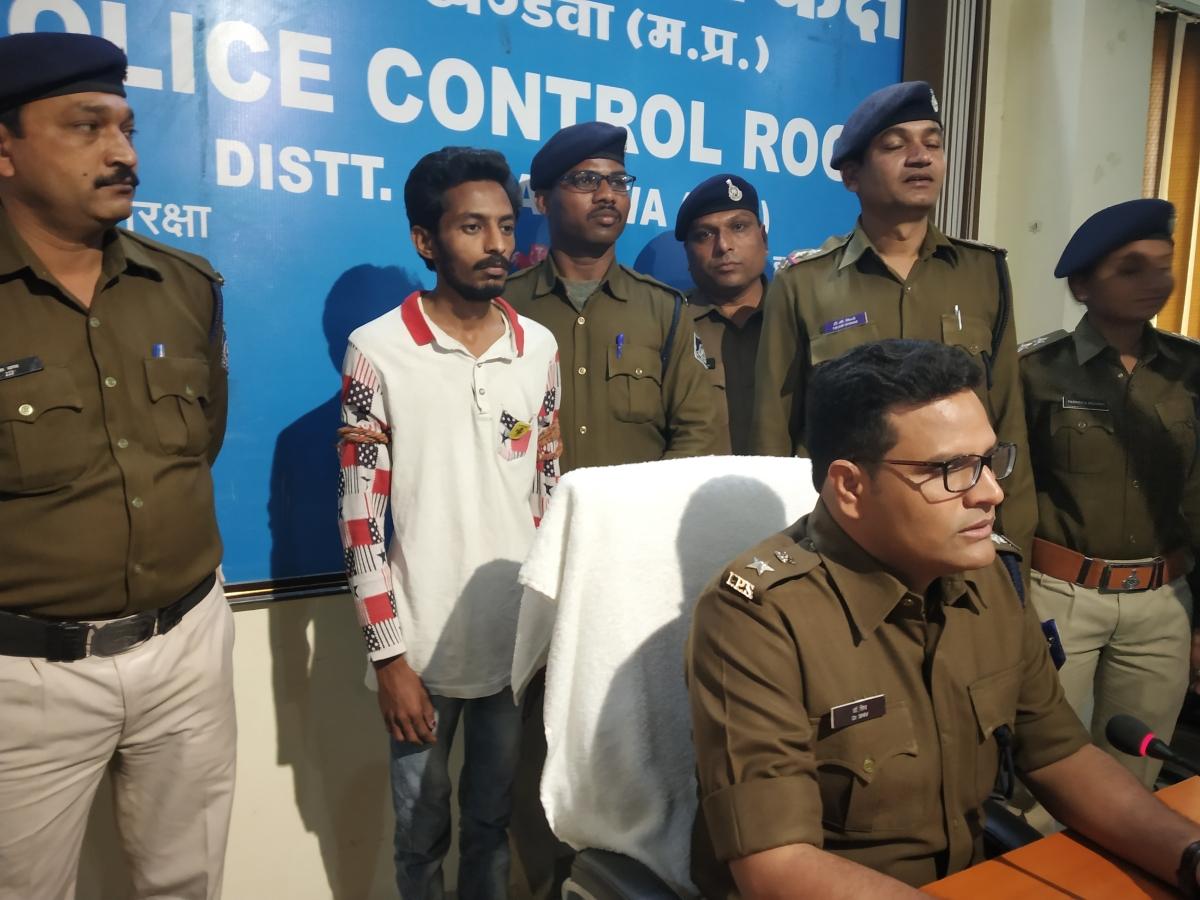 Madhya Pradesh: Man arrested for killing mother