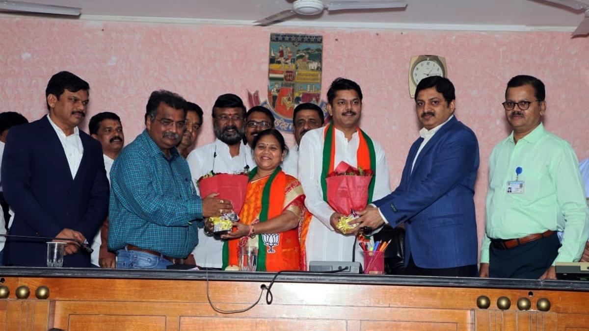 Mumbai: BJP defeats MVA in Mira Bhayandar Municipal Corporation mayoral polls