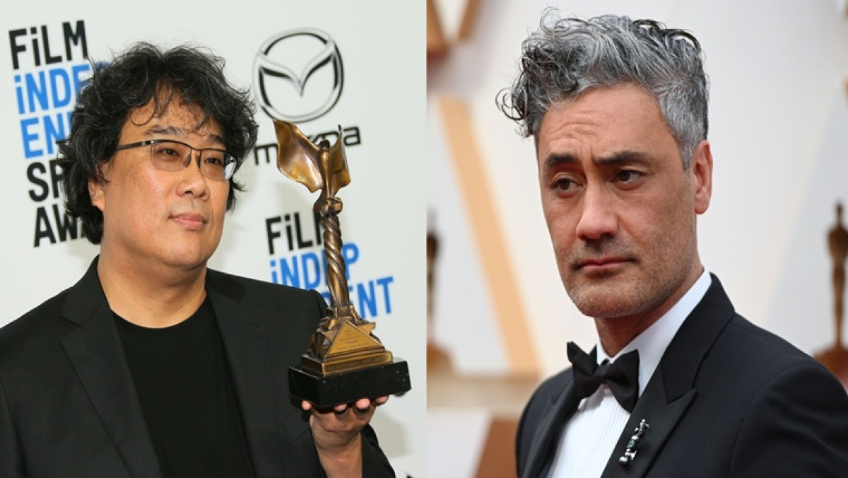 Oscars 2020: Bong Joon Ho wins best original screenplay for 'Parasite', 'Jojo Rabbit' gets adapted Oscar