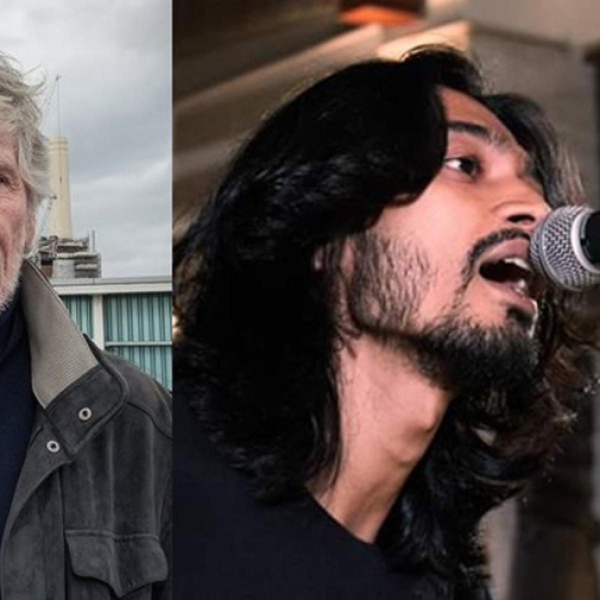 ''Sab Yaad Rakha Jaayega': Pink Floyd's Roger Waters recites poetry by Aamir Aziz, calls Modi a fascist