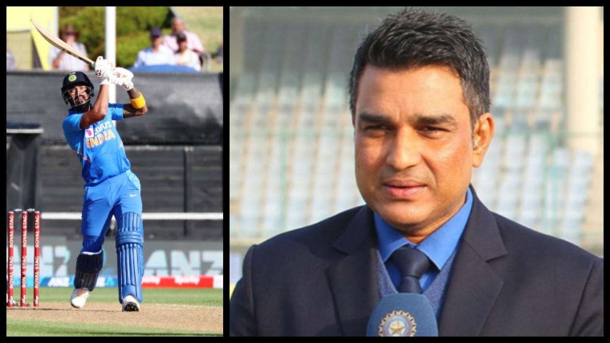 'Makes it look orthodox and classical': Sanjay Manjrekar praises KL Rahul for his 360 degrees batting