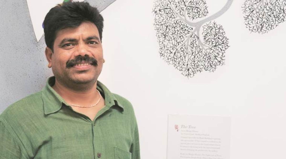 Madhya Pradesh: We are not Hindus, assert Adivasi artistes and leaders