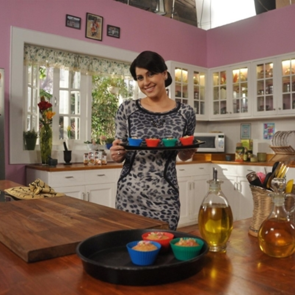With shows for every palate, a lot is cooking on Indian TV channels