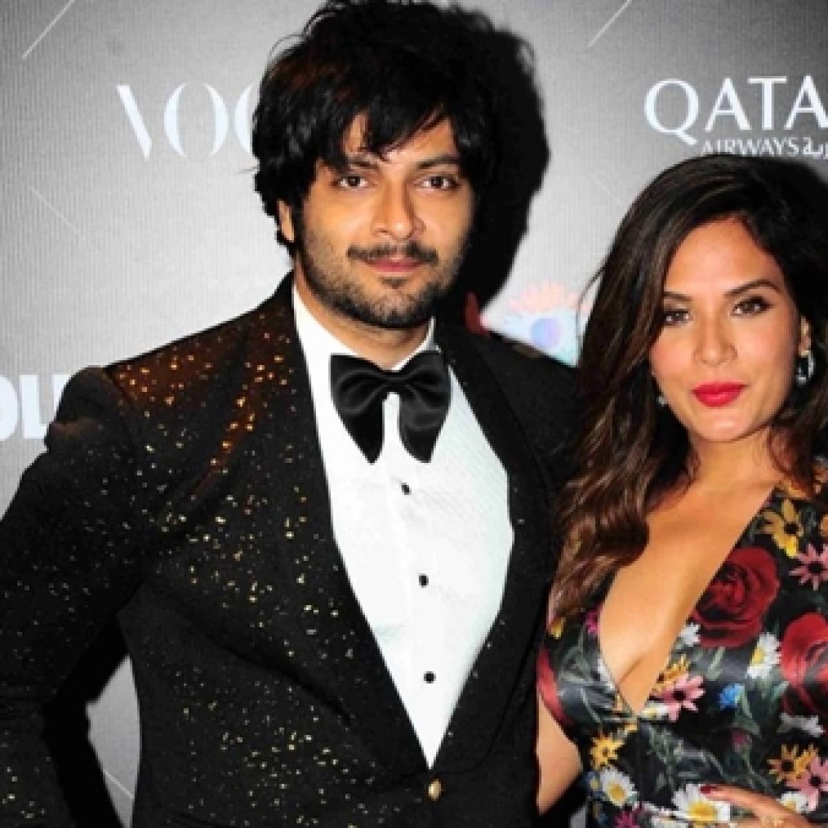 Coronavirus Effect: Richa Chadha, Ali Fazal postpone April wedding