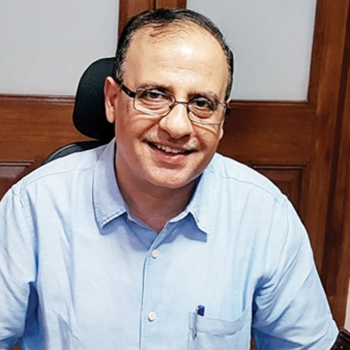 First reported on FPJ: Maharashtra Chief Secretary Ajoy Mehta gets extension up to June 30