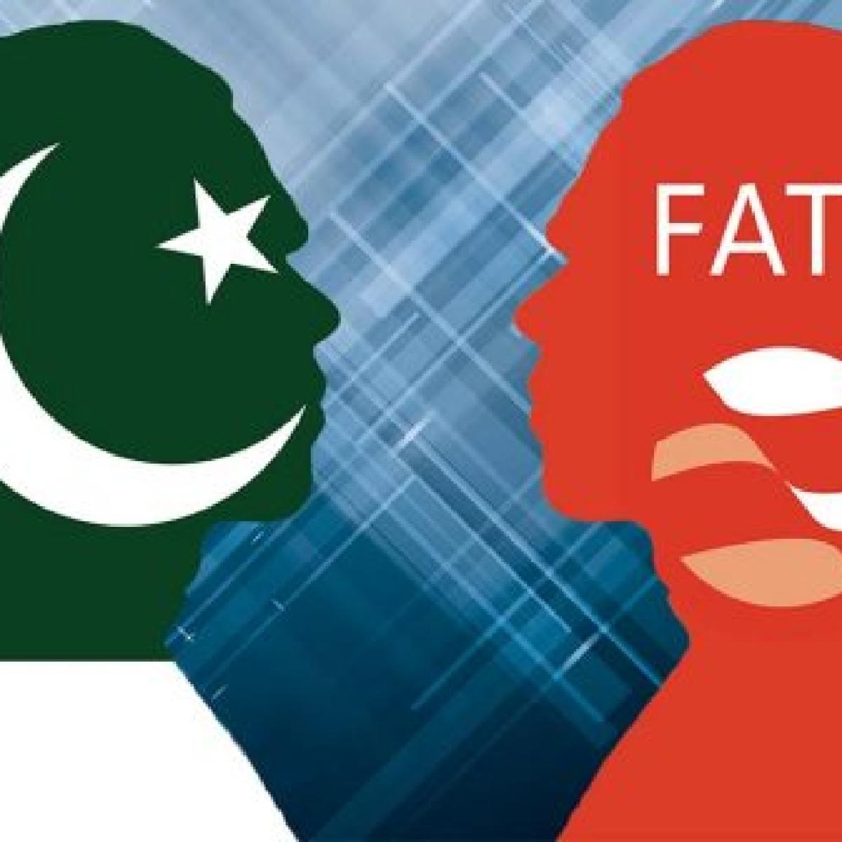 Pakistan may escape FATF black list