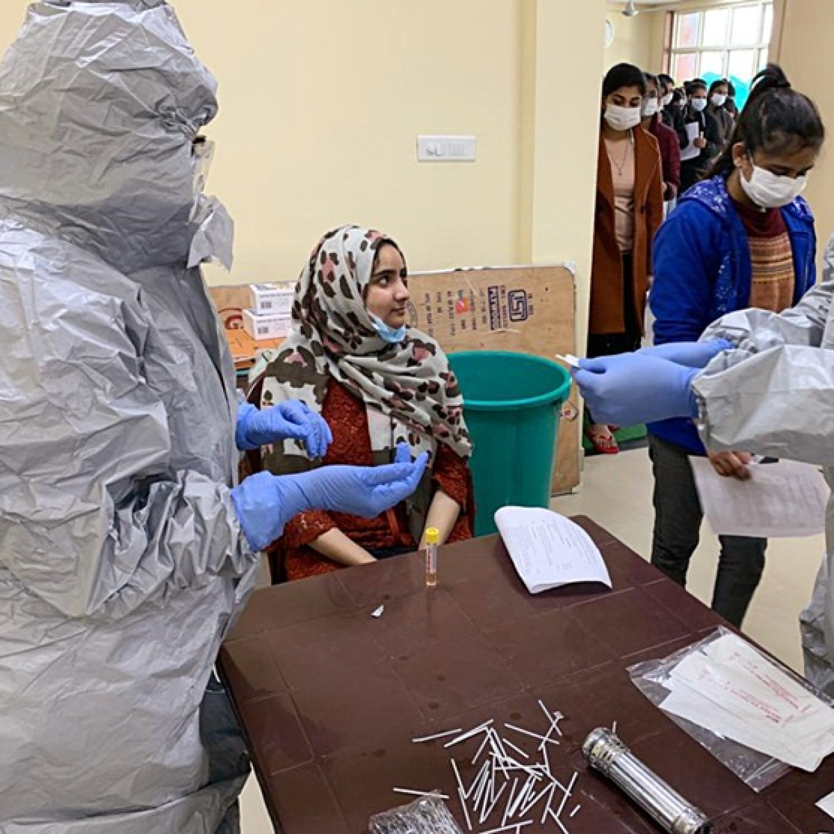Coronavirus: Here's Indian Health Ministry's discharge policy for cases