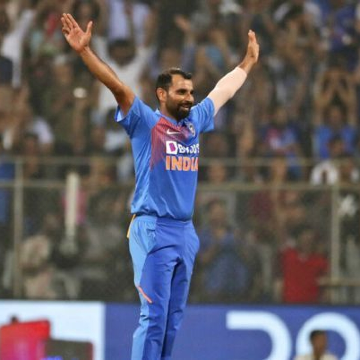 'Used to take 3 painkillers and injections': Mohammed Shami reveals he played 2015 World Cup with fractured knee