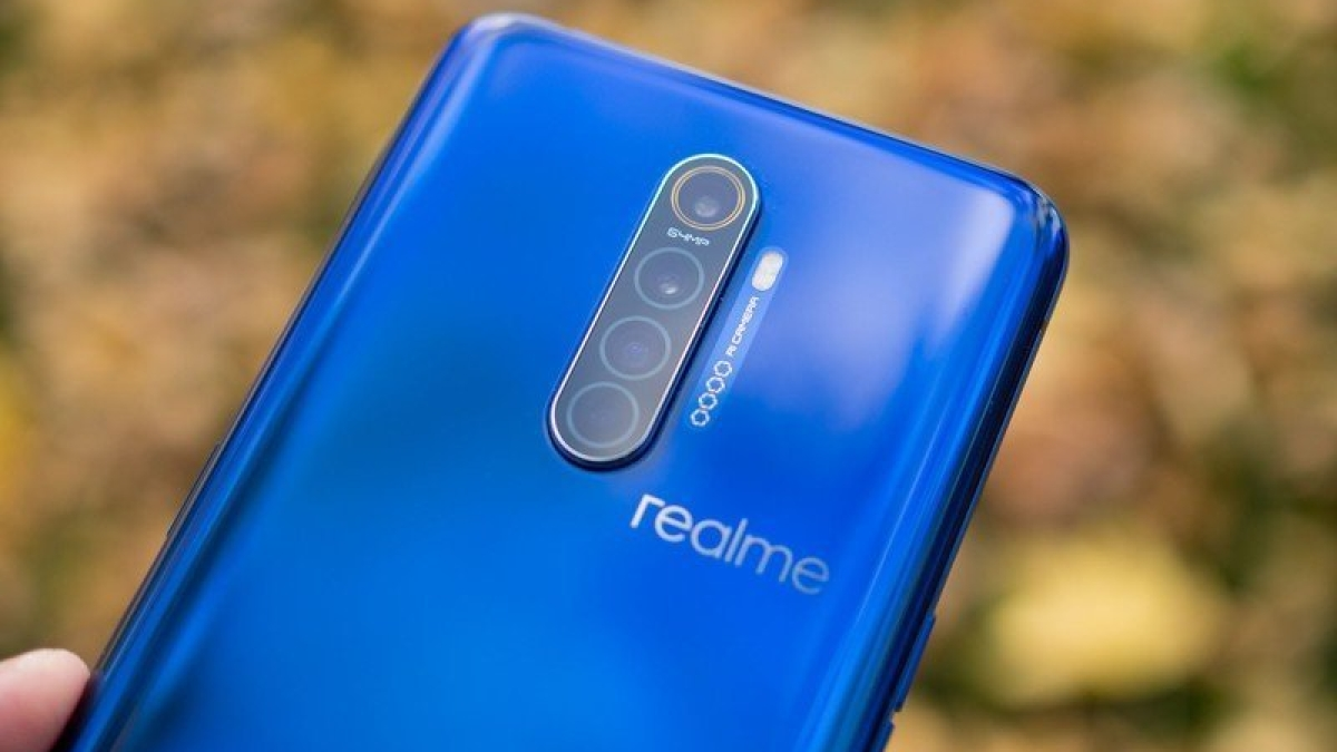 Realme X50 Pro 5G to launch at MWC 2020