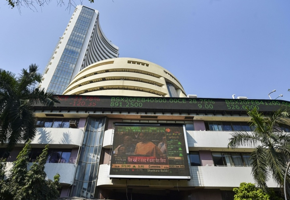Sensex crashes over 1,100 points as coronavirus outbreak fears grow; Rs 5 lakh cr investor wealth wiped off