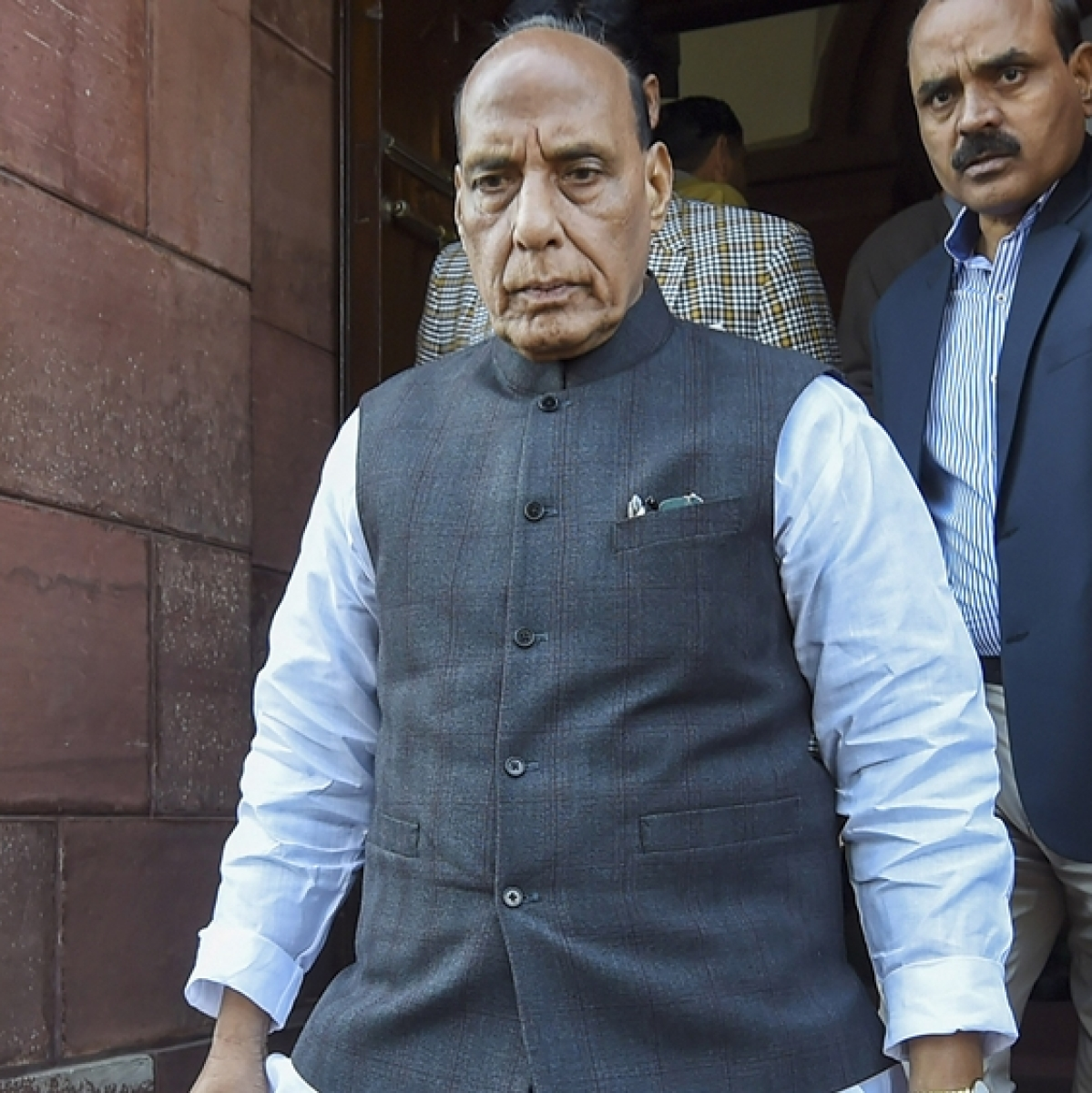Rajnath Singh holds discussion with South Korean counterpart over 'shared security interests'