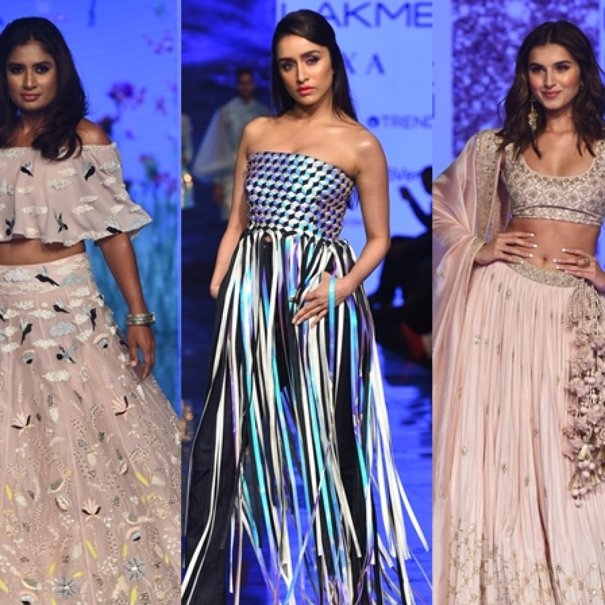 Some misses, many hits - Day 4 at Lakme Fashion Week Summer/Resort 2020 proved to be a mixed bag