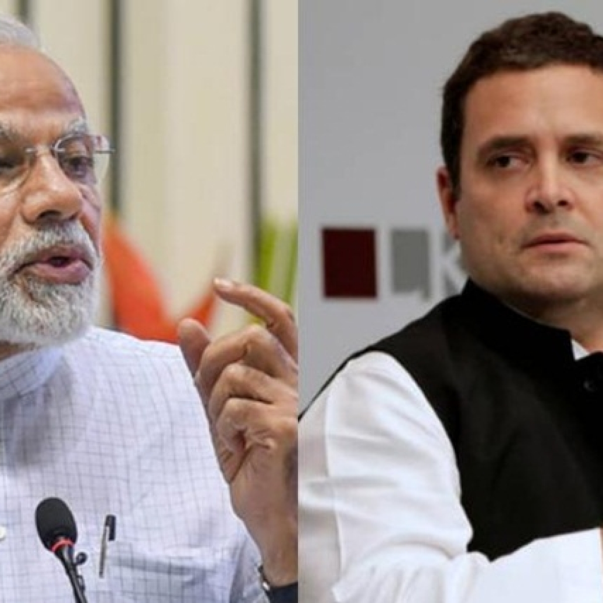 'I was speaking for last 30-40 minutes, but tubelight works slowly': PM Modi mocks Rahul Gandhi's intervention in Lok Sabha
