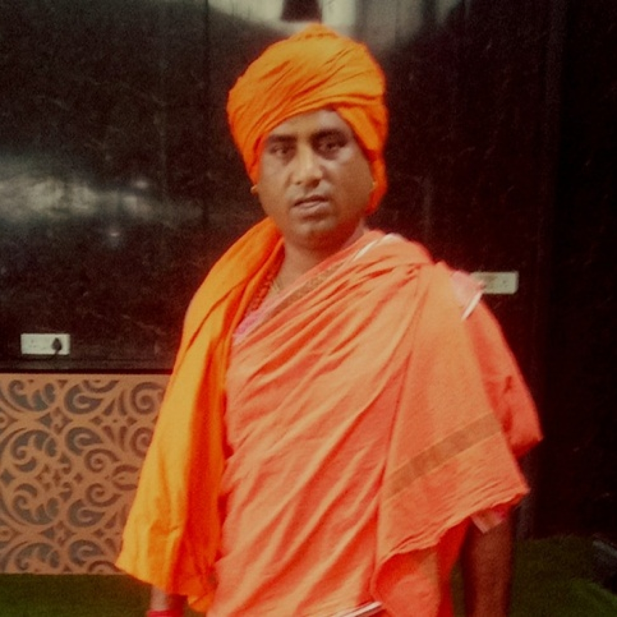 Who is Ranjeet Bachchan? Vishwa Hindu Mahasabha leader who was shot dead while out on morning walk