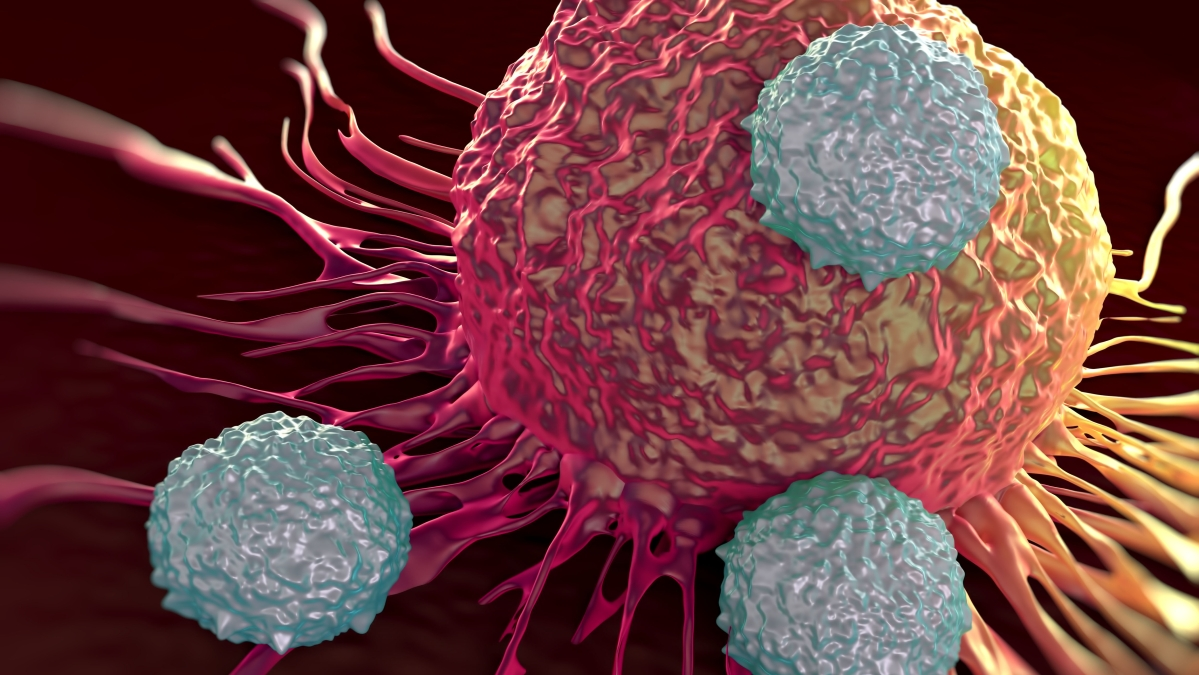 Scientists can now listen to cancer cells