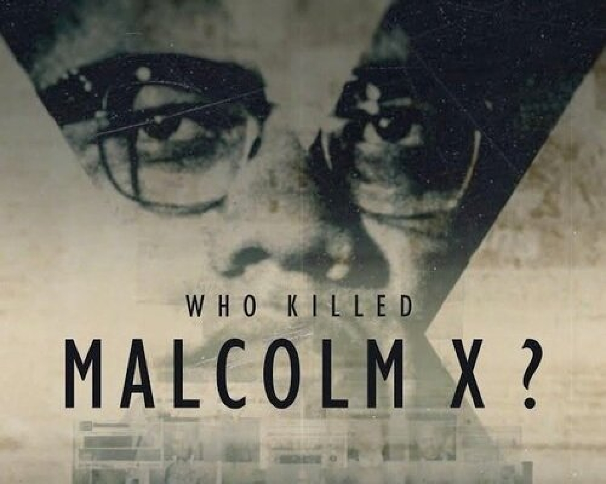 Malcolm X murder case to be reviewed after Netflix series raises questions